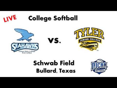 Softball: Tyler vs Lamar State College-Port Arthur (Feb. 4,
