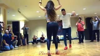 Vidéo instagrame 12 danse couple