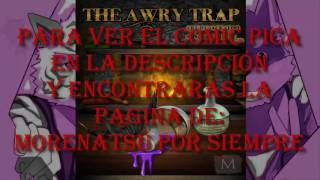 Comic Yiff Yaoi - The Awry Trap Link En La Descripción
