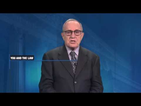 You and the Law | Insider Trading