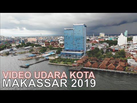 Kota Makassar 2019, Posona Kota Metropolitan Terbesar Indonesia Timur di Sulawesi Selatan