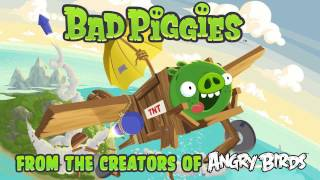 Bad Piggies - Level Music without level sounds