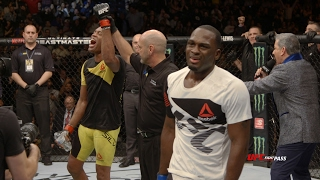 UFC 208: The Thrill and the Agony - Preview