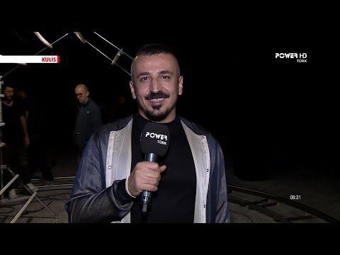 Onurr - Derviş Kamera Arkası (Kulis)