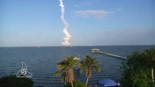 STS-133 Space Shuttle Launch Discovery