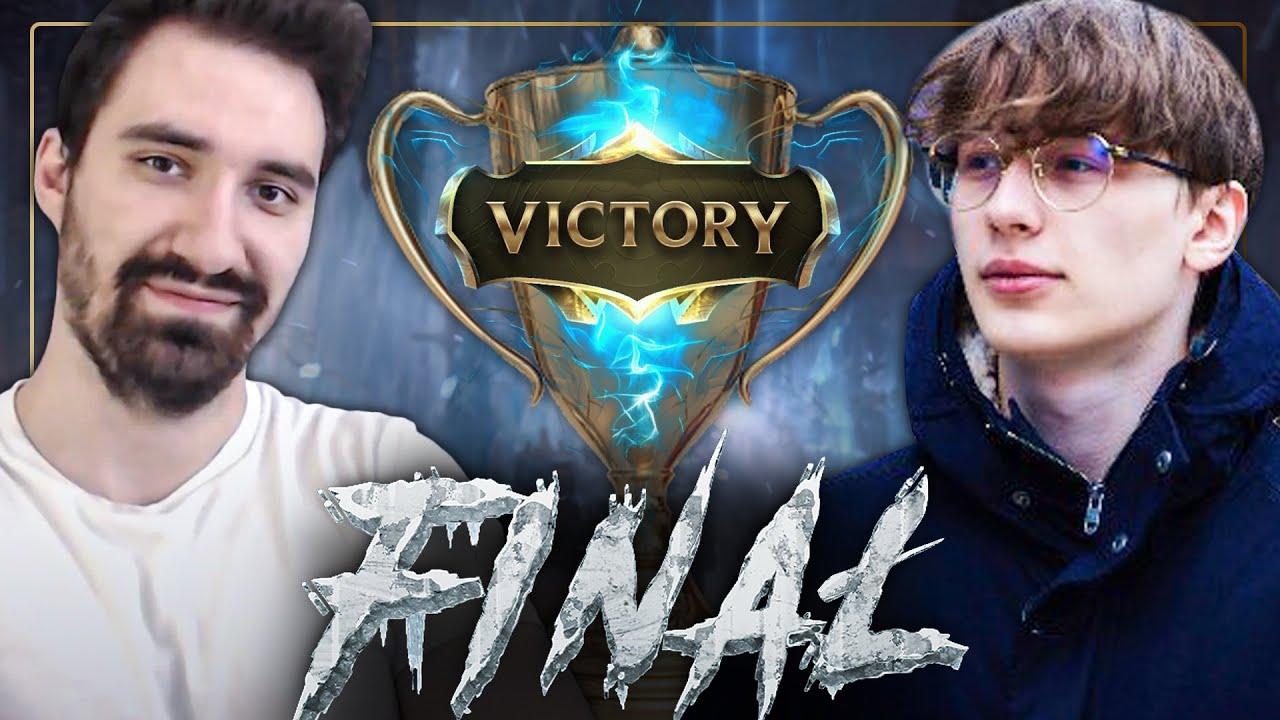 SPARTIATIX vs SINMIVAK -  Wielki Finał Full Focus!