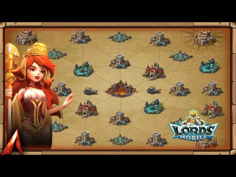 Breaking Down What We Know Of Dragon Arena! Lords Mobile