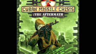 Cuban Missile Crisis OST - Briefing Theme 1 (Eastward Advance)