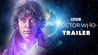 Doctor Who: Season 18 - TV Launch Trailer (1980-1981)