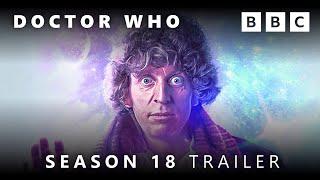 Doctor Who: Season 18 - TV Launch Trailer (1980-1981)