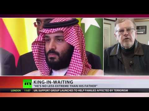 'A New Hope' of S. Arabia: The MSM tradition of praising incoming Saudi kings