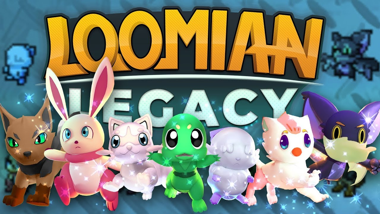 Loomian Legacy Roblox Starters Ways To Get Robux On Roblox How To Get A Gleaming Beginner In Roblox Loomian Legacy Youtube