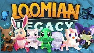 Wie man ein GLEAMING BEGINNER In ROBLOX Loomian Legacy!!