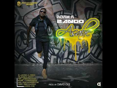 Adam A. Zango - Asabe (official audio)