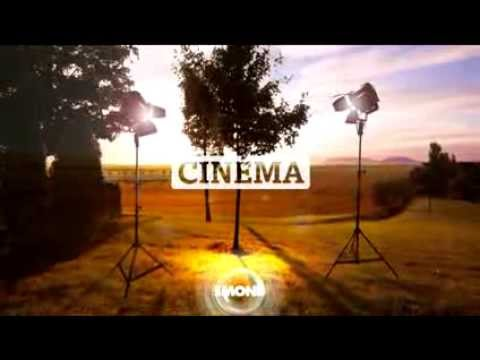 Spot cinema new - TV5 Monde