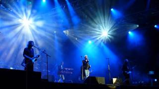 Roxette - Wish I Could Fly - live, 14.08.2010, Halmstad, Marknadsplatsen (HD)