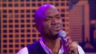 Jesse Campbell The Voice sings I Will Always Love You