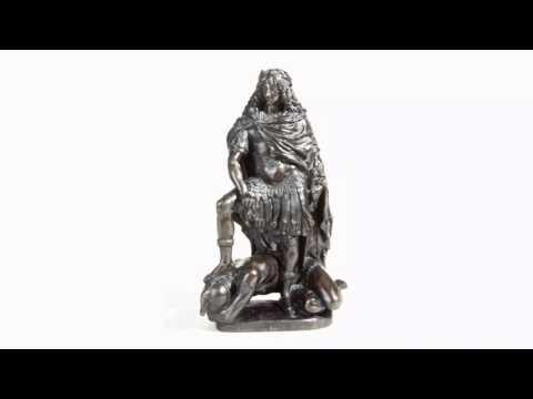 Gavotte in G-Major - Marin Marais - Cinquième Livre 78