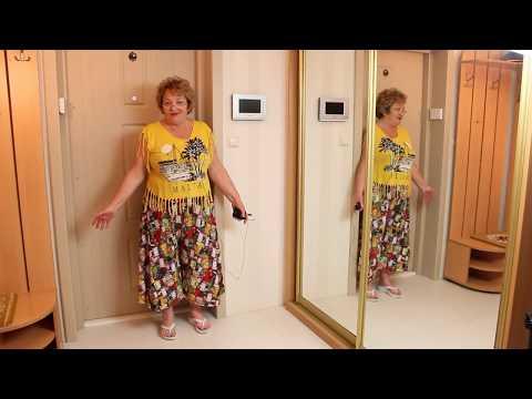 0 - Як зшити спідницю з вельвету в підлогу?