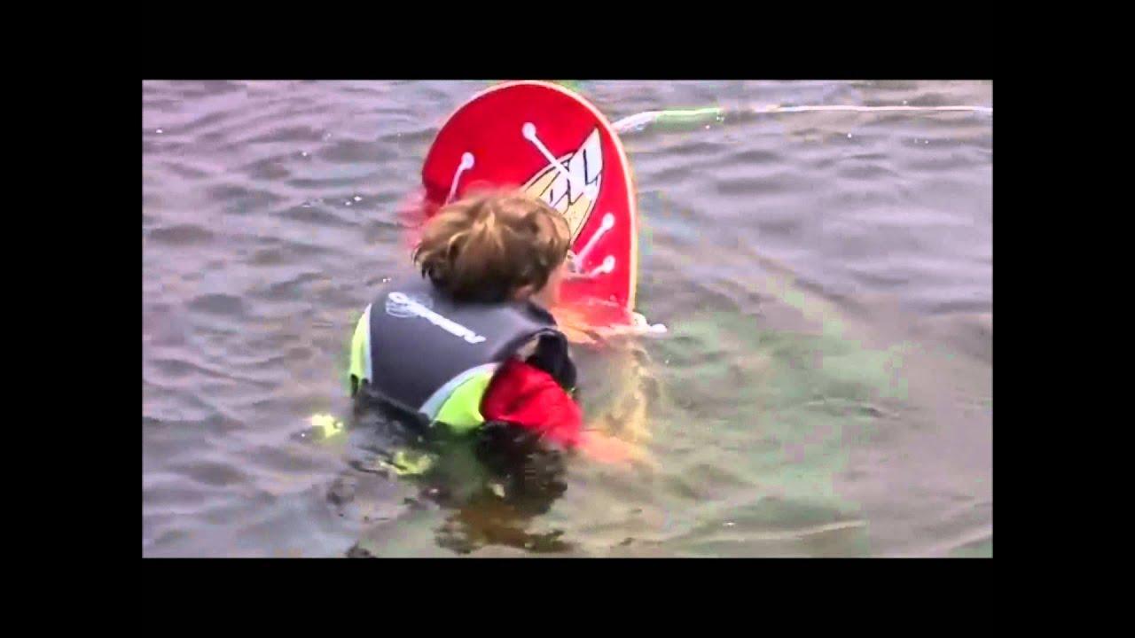 OBrien Simple Trainer Kids Waterski
