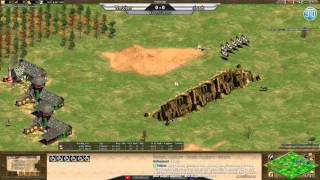 TheViper vs qlrook - Crazy Arabia 1v1!