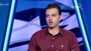 """المدرج - أحمد ثابت : دائمآ يجب أن نراهن على """"علي معلول"""" لأنه صاحب شخصية قوية"""