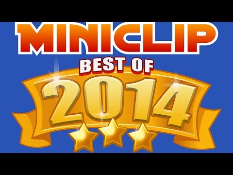 Best Mini Games of 2014