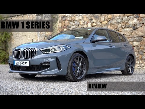 BMW 1 Series Review | Will The New VW Golf Be Able To Rival It?