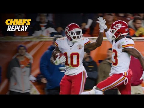 Chiefs Replay Week 12 at Denver
