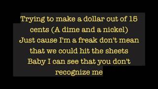 Tupac Ft. Shock G and Money B - I Get Around Lyrics [Explicit]
