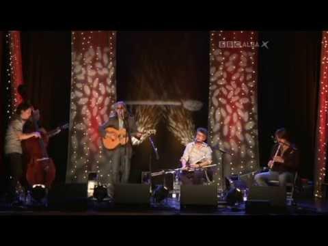 Jarlath Henderson, Ross Ainslie & Dougie McLean