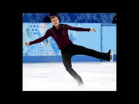 You inquisitive funny ice skating like