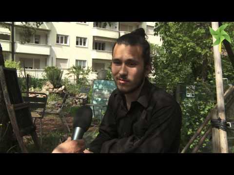 "Bastiaan Frich, Tilla Künzli ""Urban Agriculture Basel"""""