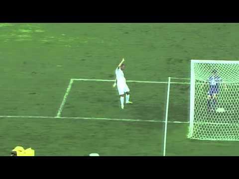 Karim Benzema vs Tianjin [by razalacomps]