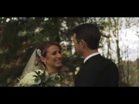 """Shannon + Shawn - """"We did it!"""""""