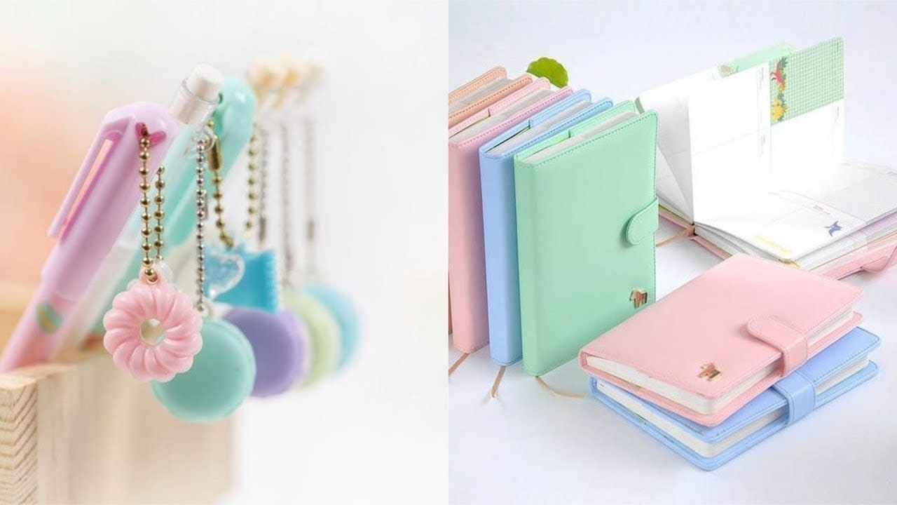 19 Easy DIY School Supplies! Cheap DIY Crafts for Back to School