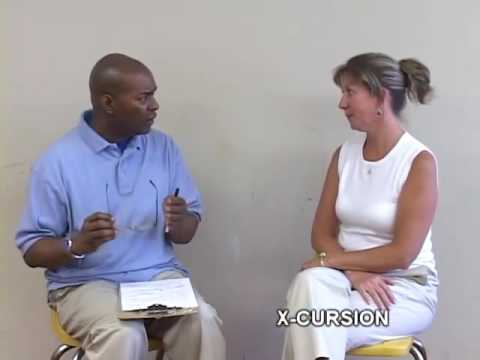 Interview with Kathleen Flynn Bisson Part 1