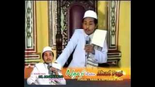 Gambar cover Pengajian KH Anwar Zahid di Masjid Al-Fallah, Tuban