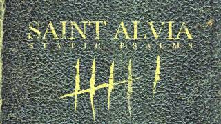 Watch Saint Alvia When I Die video
