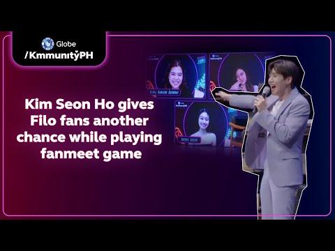 Globe Kim Seon Ho Fanmeet 210321 ENG SUB PART 5