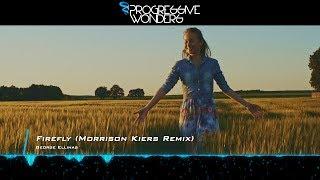George Ellinas - Firefly (Morrison Kiers Remix) [Music Video] [Progressive Dreams]