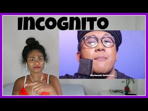 Luis Fonsi - Despacito (Malay Version   Incognito 2017) | Reaction