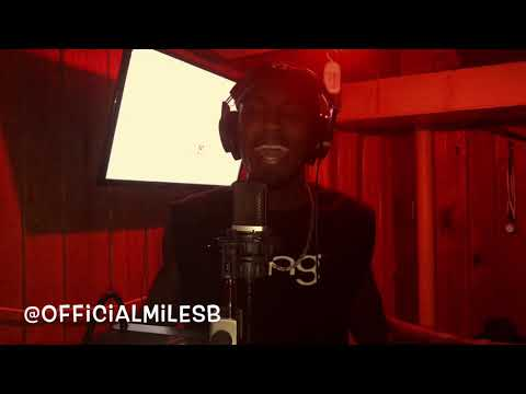 Chris Brown - Confidence (Miles B. Cover)