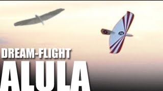 Flite Test - Dream-Flight Alula - REVIEW