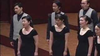 All My Trials -- Taipei Chamber Singers