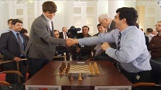 ♚ Vladimir Kramnik vs Magnus Carlsen Chess Blitz Tal Memorial(Hikaru Nakamura 24+ hours ☆ Bullet Chess in HD https://www.youtube.com/watch?v=B4rxga6vXKE ♚ Watch this video before your bedtime: ..., 2013-06-07T02:52:44.000Z)