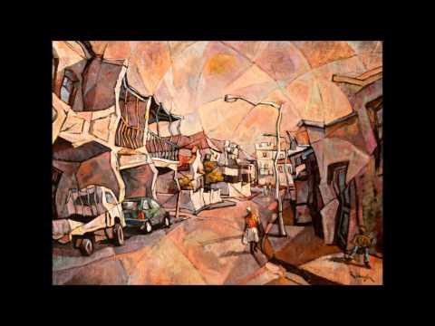 LOUBSER & TRENT ART GALLERY-PRETORIA