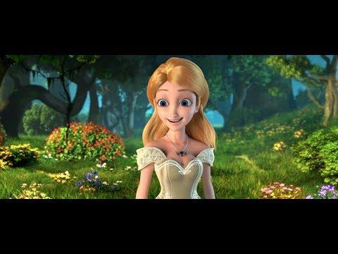 Cenicienta y el Príncipe Oculto - Trailer Oficial