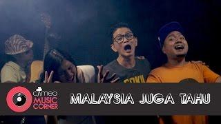 Cameo Music Corner : Malaysia Juga Tahu (Dewi Lestari Song Cover)