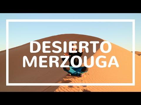 Desierto Merzouga - Marruecos #4